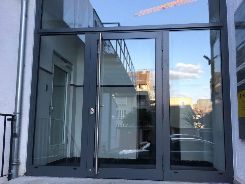 Tischler Isernhagen Projekt Tür