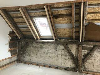 Tischler Isernhagen Projekt Dachboden