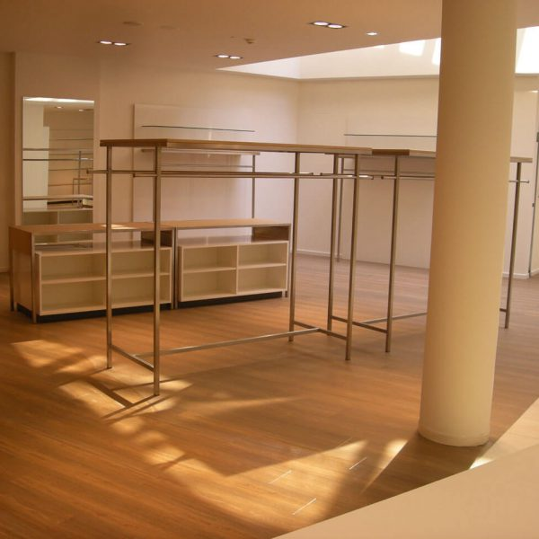 Tischler Isernhagen Projekt Ladenbau
