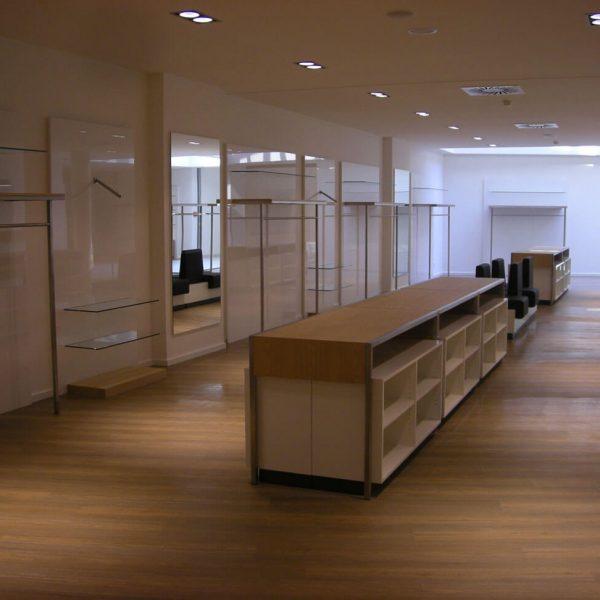 Tischler Isernhagen Projekt Laden