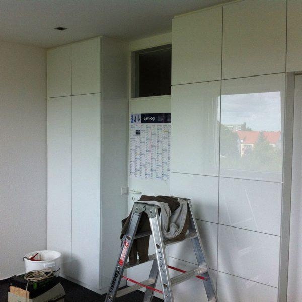 Tischler Isernhagen Projekt Wandschrank