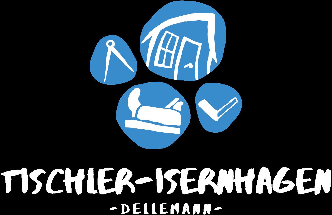 Tischler Isernhagen Marcus Dellemann Logo