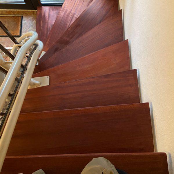 Tischler Isernhagen Projekt Treppen