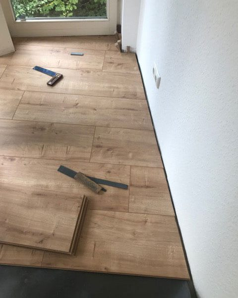 Tischler Isernhagen Projekt Boden