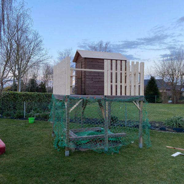 Tischler Isernhagen Projekt Bauhaus