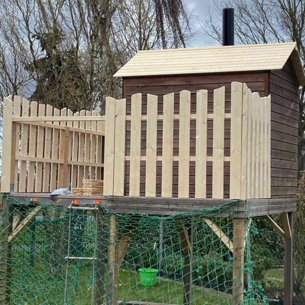 Tischler Isernhagen Projekt Baumhaus